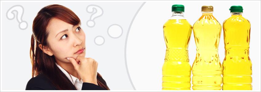 パーム油って何?